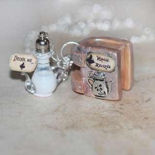 Fairy Tale Necklace (031)
