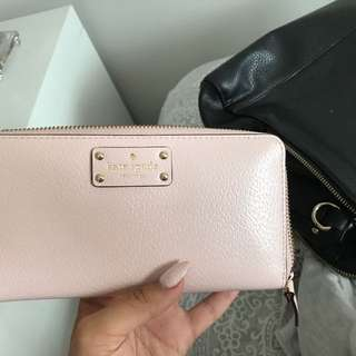 Kate Spade Brand New Wallet For Sale!