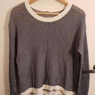 Elwood Sweater