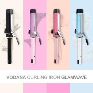 VODANA Curling Iron