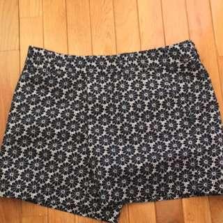 Tommy Hilfiger Flower Shorts
