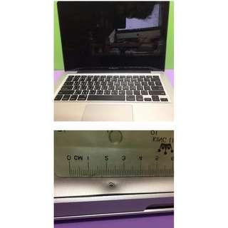 Macbook Pro 2010年13吋 A1278