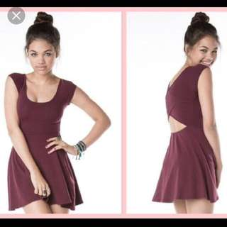 Brandy Melville Bethan Dress