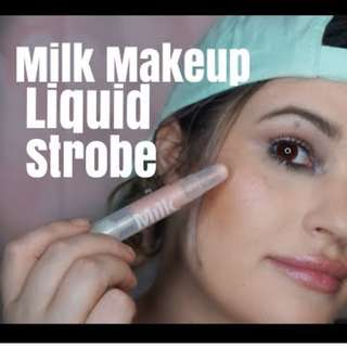 MILK Makeup Liquid Strobe (DELUXE SIZE)