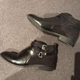 H&M Boots Size 39