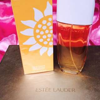 Elizabeth Arden Sunflower Perfume 100ml