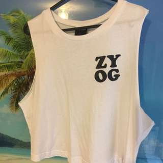 Zoo York Top