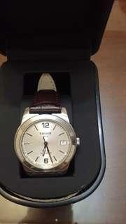 Tissot Watch天梭機械錶