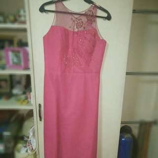 Evening/Formal Gown
