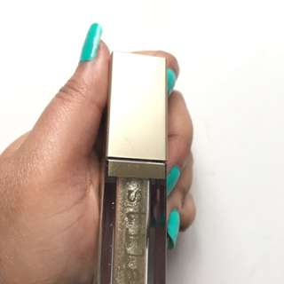 Stila Magnificent Metals Glitter And Glow Liquid Eyeshadow 'Gold Goddess'