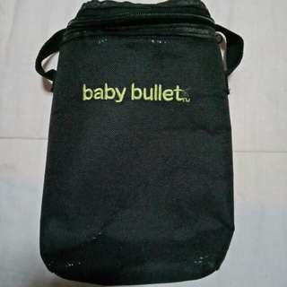 Baby Bullet Insulated Bag
