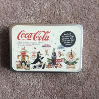 Vintage Collectable Cards