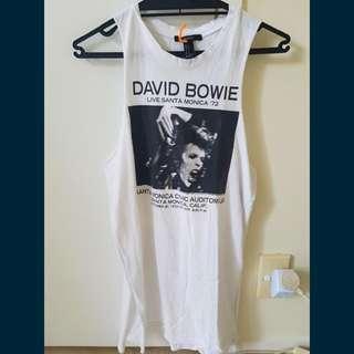 David Bowie Top