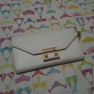 Dompet Preloved Charles And Keith Original