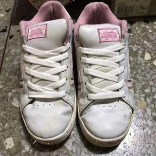 「二手」vans復古板鞋