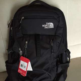 Northface Bag (Router)