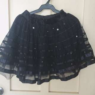 Preloved Tutu Skirt