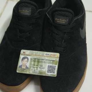 Nike Koston Signiture 2 Lunarlon