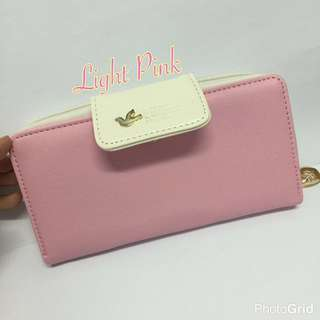 Candy Long Wallet