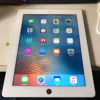 iPad 4 32GB WIFI