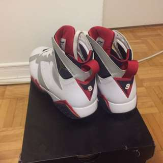 Olympic 7 Jordan's - need gone asap