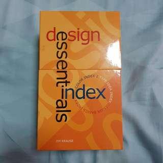 Design Essentials Index