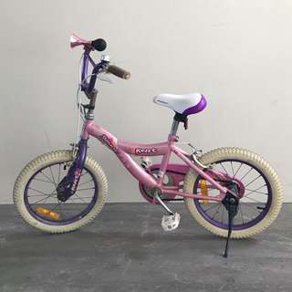 2 Wheel Bicycle