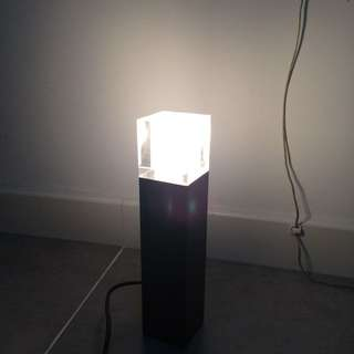 FrancFranc 品味木紋枱燈