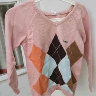 Kuyagaya Sweater