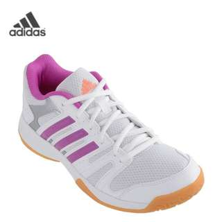 Adidas Volley Ligra W Runners Size 9