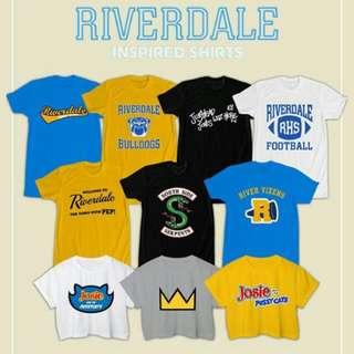 Riverdale Shirts!
