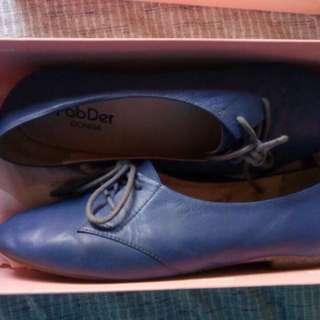 Original Pabder Oxford shoes
