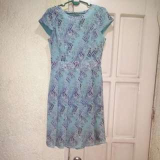 Xara Casual Dress