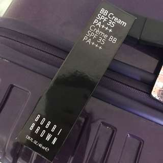 Bobbi Brown BB Cream With SPF 35 LIGHT
