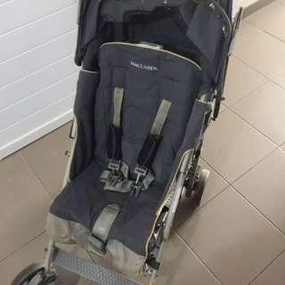 Mclaren Stroller Techno XT
