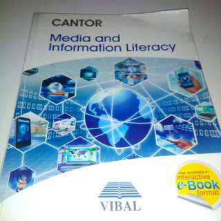 Media and Information Literacy (K-12)