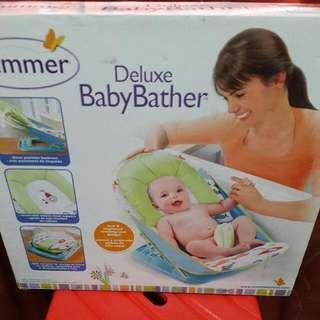Baby Bather New..