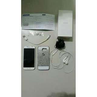 Samsung Galaxy S6 White Pearl