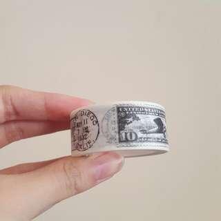 Stamp Masking Tape