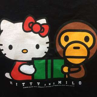 BABYMILO X HELLO KITTY