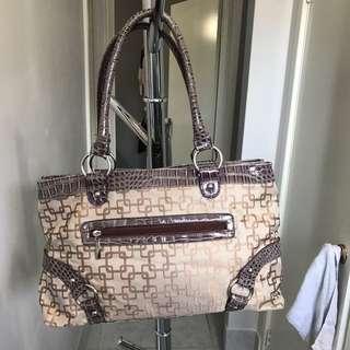 Arbella Carry On Handbag