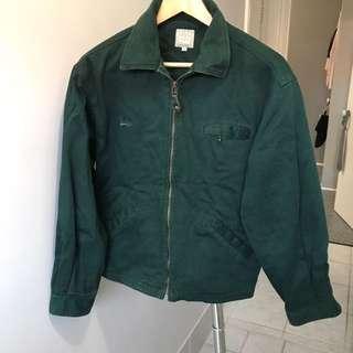 Vintage Balero Baseball Jacket