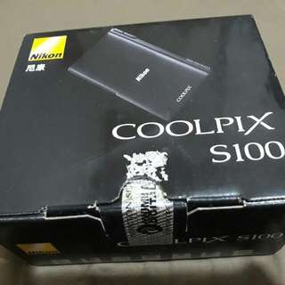 Nikon S100