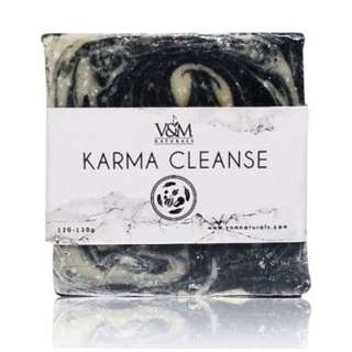 VNM beauty Bar Karma Cleanse