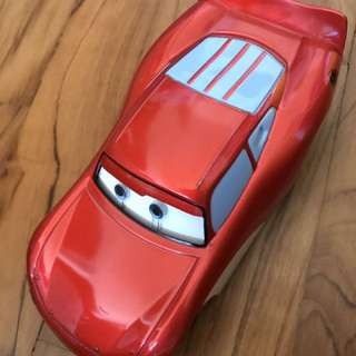 GC Lightning McQueen with Sound