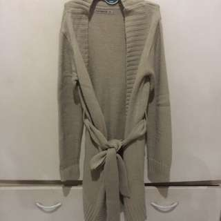 Terranova Sweater Robe Fits XS To Small
