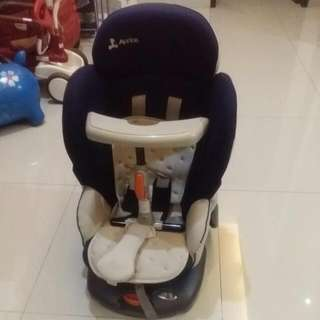 Carseat Aprica From 0 Year
