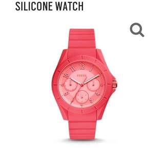 Fossil 手錶