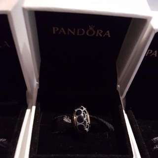 Pandora gold muarno glass retired price dropped