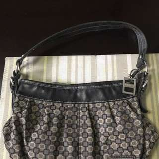Authentic Ninewest Tote
